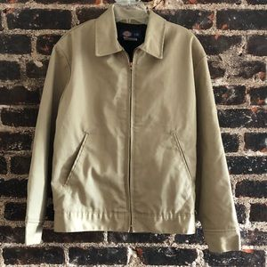 Men's Dickies Moto Jacket